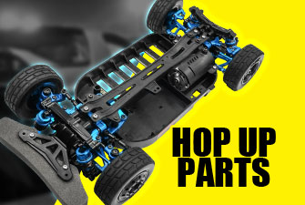 Yeah Racing spare hop up parts for tamiya axial 3racing associated hpi kyosho mst traxxas yokomo