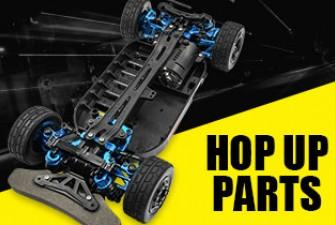 Yeah Racing spare hop up parts for tamiya axial 3racing associated hpi kyosho mst traxxas yokomo