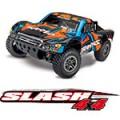 Slash 4x4 Upgrades Parts