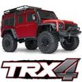TRX-4 Upgrade Parts