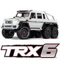 TRX-6 Upgrade Parts