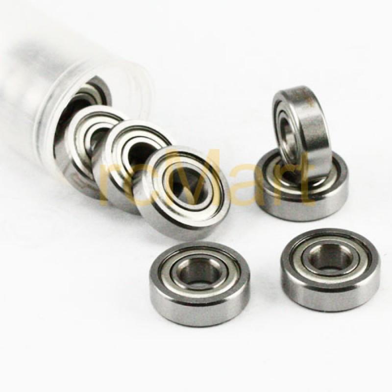 RC Ball Bearing (3x8x2.5mm) 10pcs