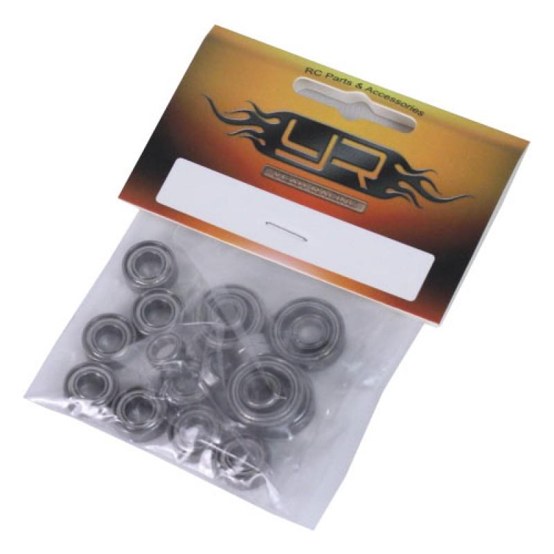 RC Ball Bearing (10x19x5mm) 10pcs