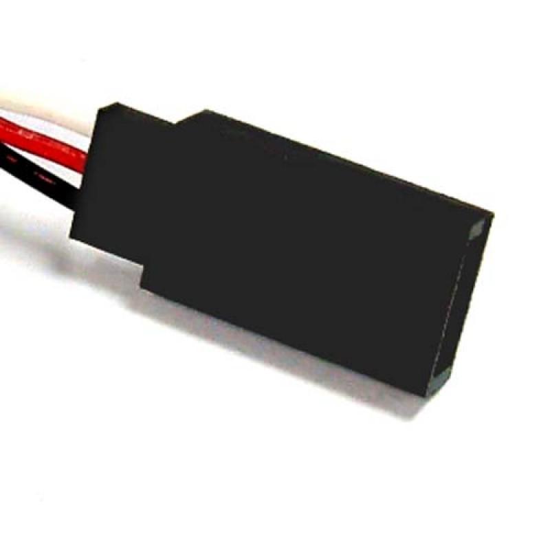 30cm Servo Leads With Futaba/KO PROPO(New Plug) Female Connector