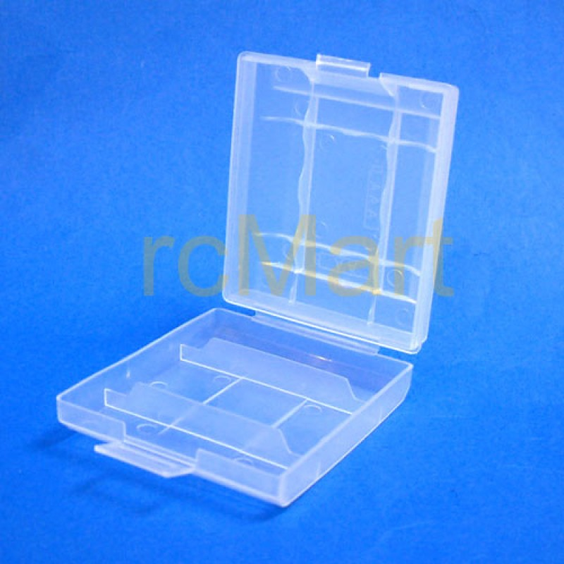 Battery Case For AA & AAA (WT)