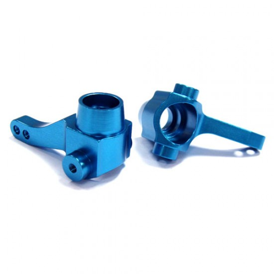 Aluminum Front Knuckle Arms (BU) For M03M