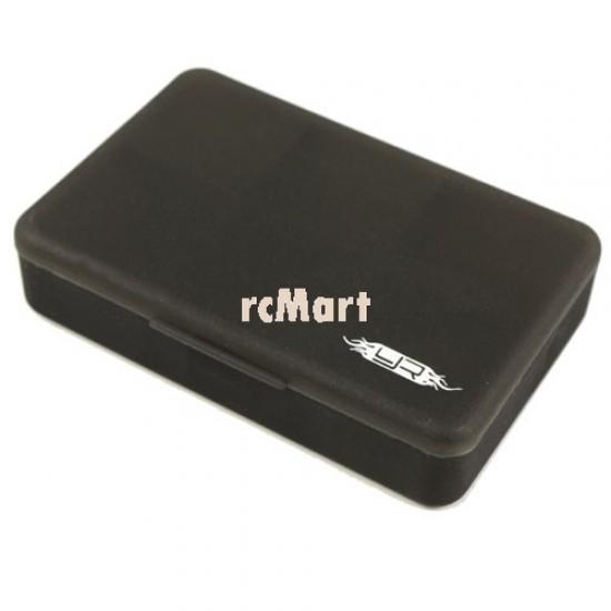 Multi-Purpose Mini-Box (S) (BK) L86x W55 x H20mm