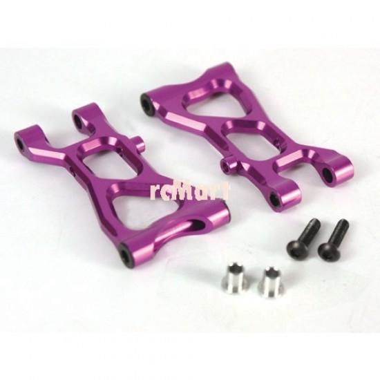 Aluminum Rear Lower Arm (PP) for HPI E10