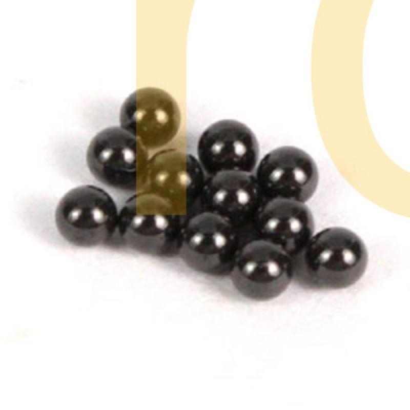 1.588mm (1/16) Ceramic Balls