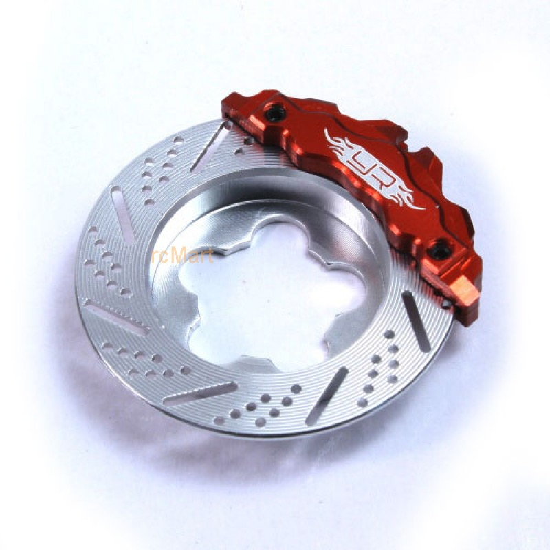 Brake Disc (RD) for  Transmitter Steering Wheels