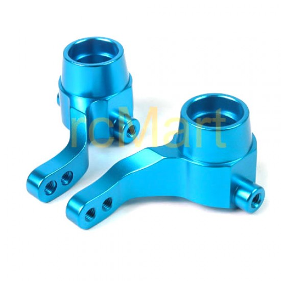 Aluminum Front Knuckle Arm (2 pcs) for Tamiya M05, M06/M06 Pro