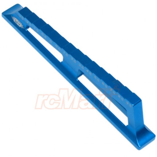 Chassis Droop Gauge 1mm increment (-3.5 to 9.5mm)