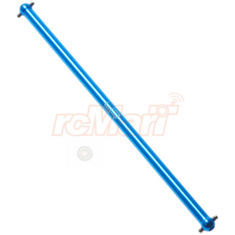 Aluminum Main Drive Shaft For Tamiya TT02 TT02B