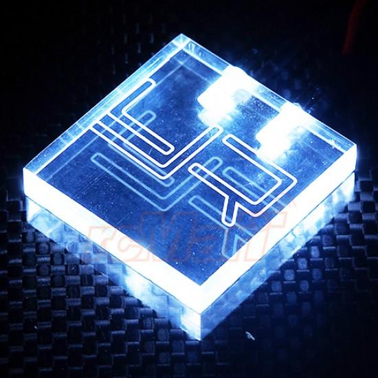 ESC LED Light Kit Set White