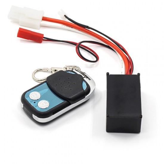 1/10 Wireless Remote Receiver Winch Control Set (YR Winch / CR01-27)