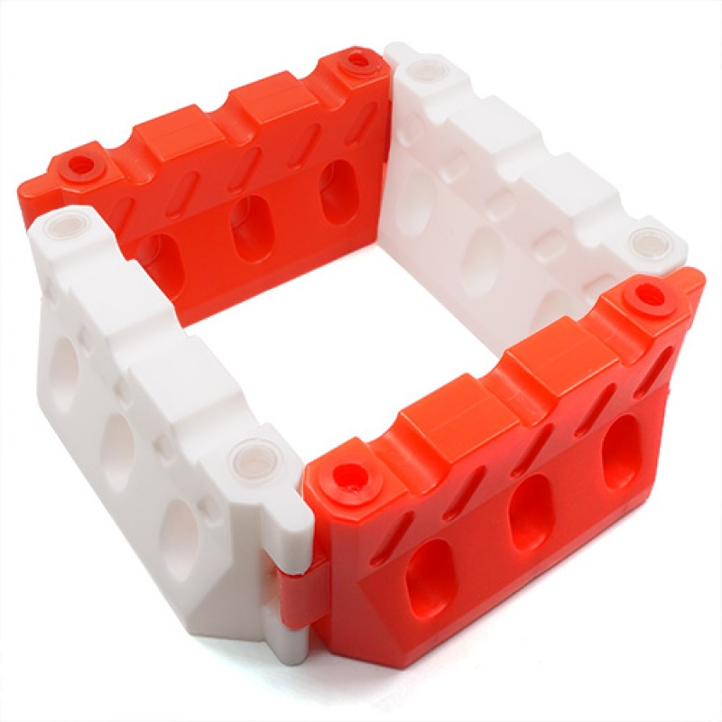 1/10 Road Safety Barricade Barrier