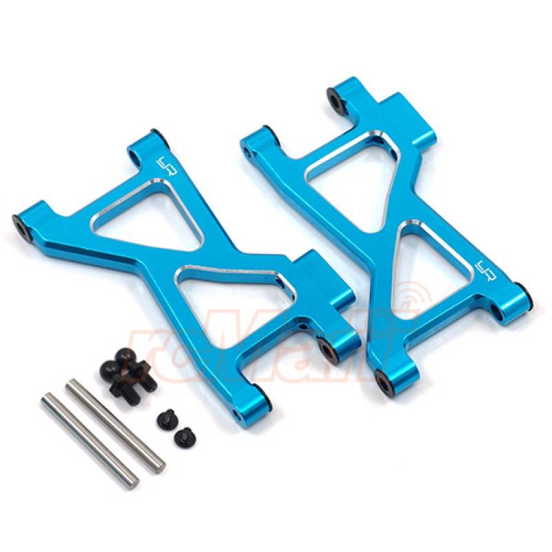 Aluminum Front Lower Arm Set For Tamiya TT02B