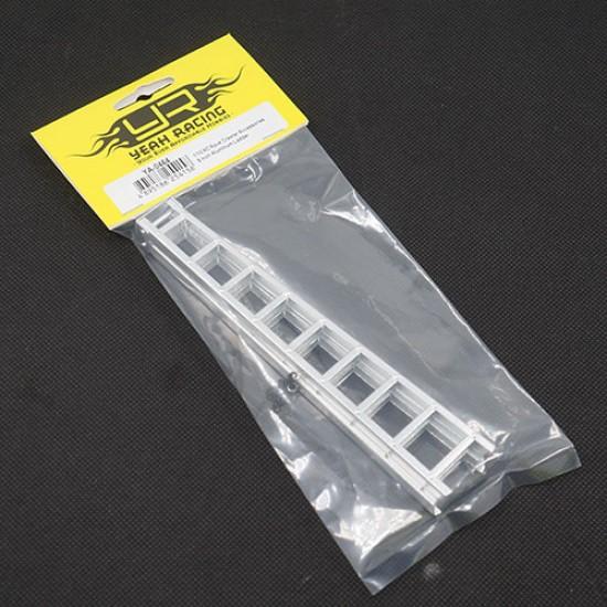 1/10 RC Rock Crawler Accessories 6 inch Aluminum Ladder