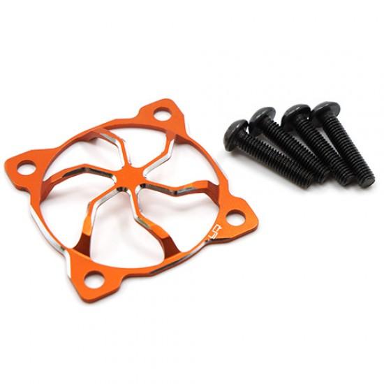 3D Whirlwind 30 X 30mm Fan Protector Orange