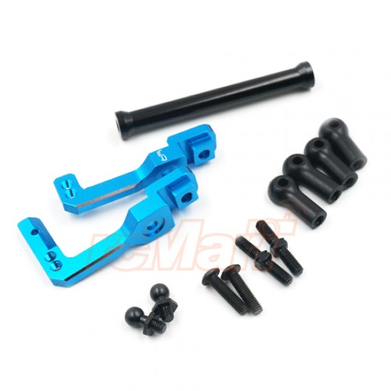 Aluminum Rear Rear Camber Link Mount For TAMC-S07