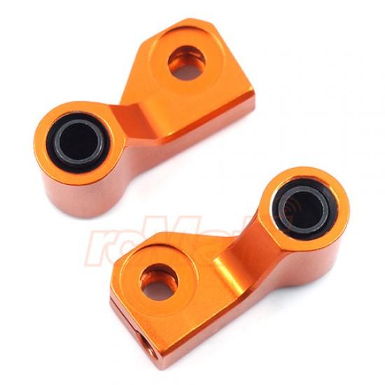 Aluminum Front Upper Arm for Sprint 2 RWD Drift SPT2-S04 Orange