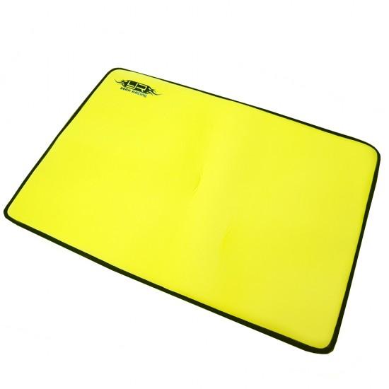 RC Pit Mat Yellow 62cm X 42cm