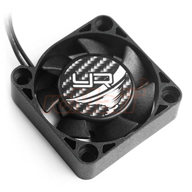 Signal 10 Master Competition 40X40mm Cooling Fan