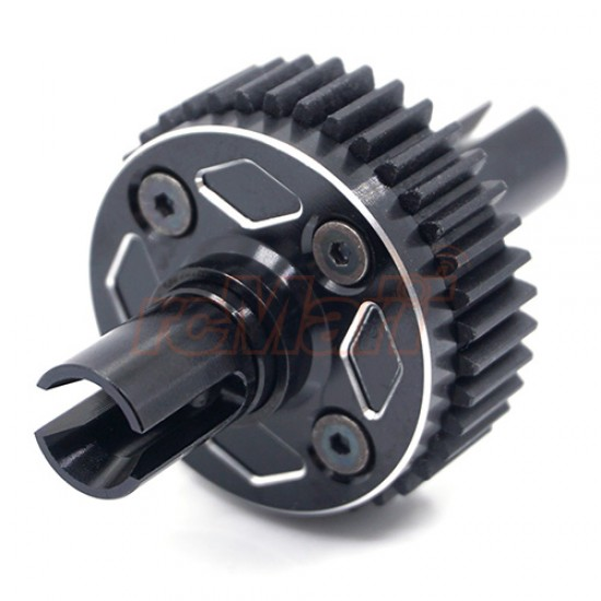 38T Gear Differential Set For Tamiya M05 M06