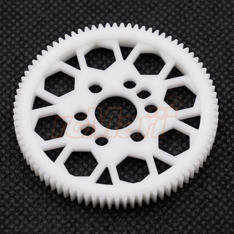 Competition Delrin Spur Gear 64P 88T For 1/10 On Road Touring Drift