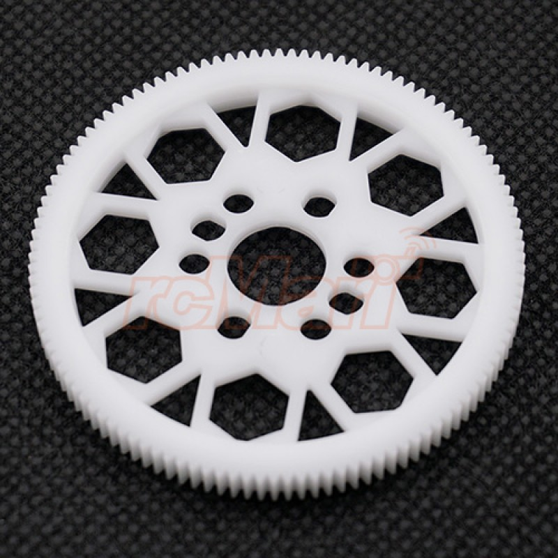 Competition Delrin Spur Gear 64P 100T For 1/10 On Road Touring Drift