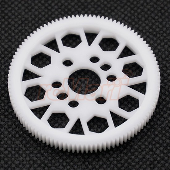 Competition Delrin Spur Gear 64P 106T For 1/10 On Road Touring Drift