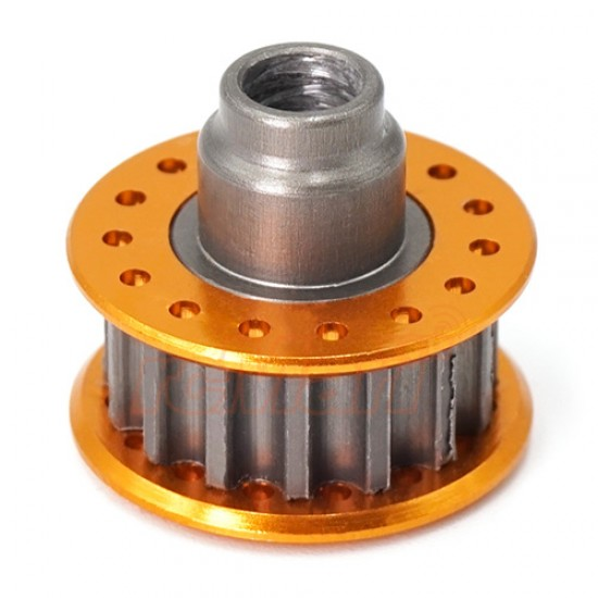 Aluminum 15T Pulley Gear For HPI Sprint 2
