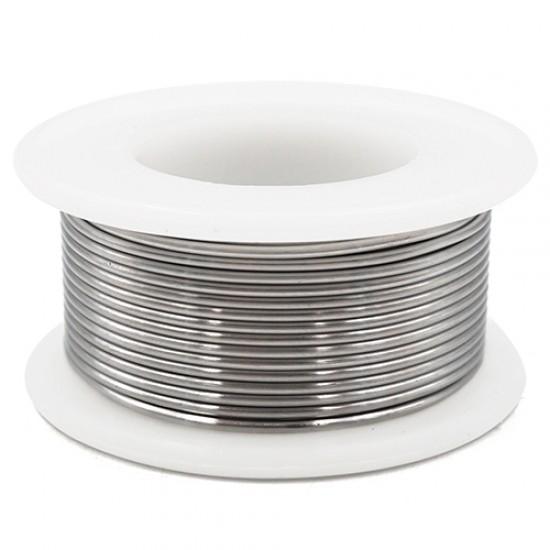 Sn63 Pb37 Solder Wire 50g 1mm Diameter