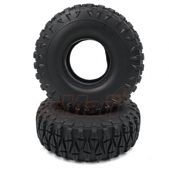 Claws 1.9 inch Soft Compound Crawler Tire w/ Foam