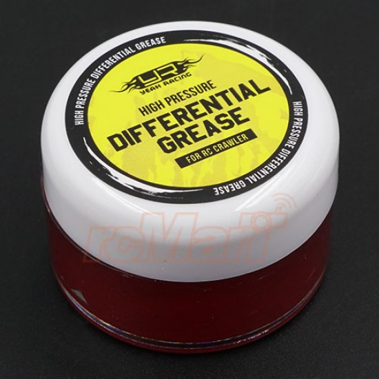 High Pressure Differential Grease For RC Crawler