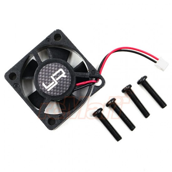 Tornado High Speed Cooling Fan 30 x 30mm for ESC