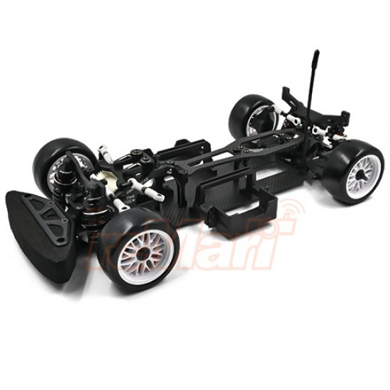 Competition Level Conversion Kit For Tamiya M07