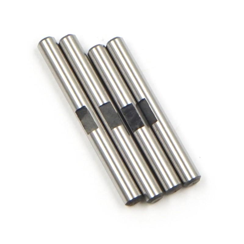 Steel Full Short Pin Set For CK-M07