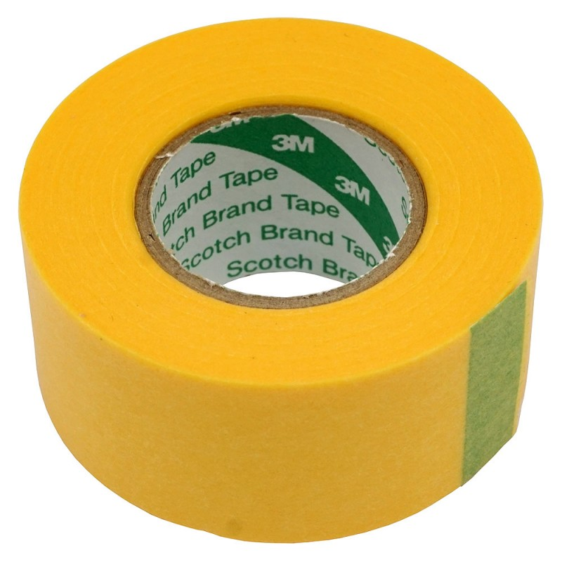 3M Masking Tape 24mm x 18m