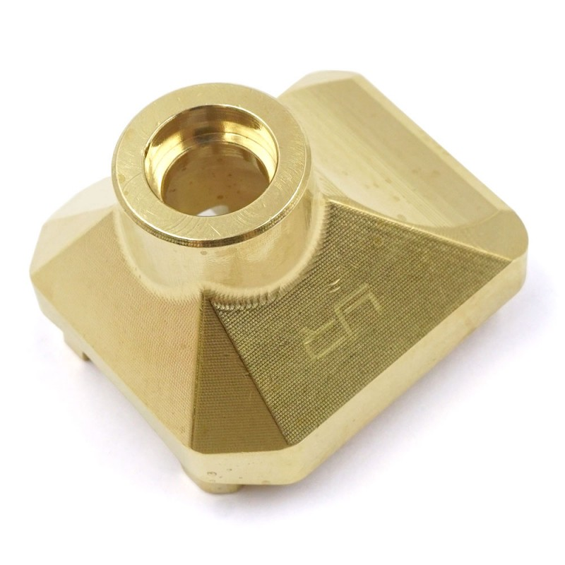 Brass Middle Axle Cover 72g For Traxxas TRX-6