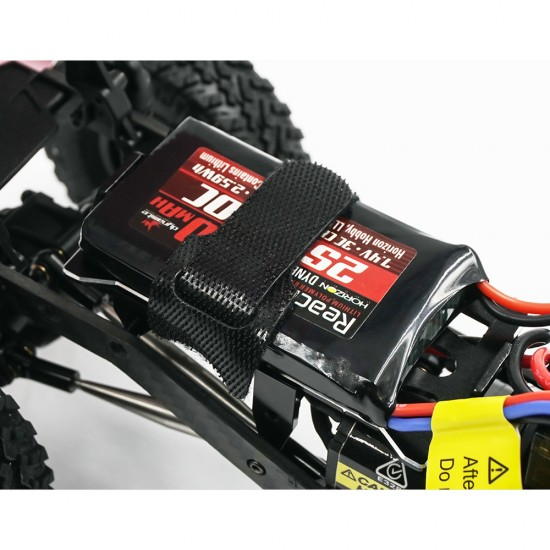 Aluminum Battery Plate For Axial SCX24
