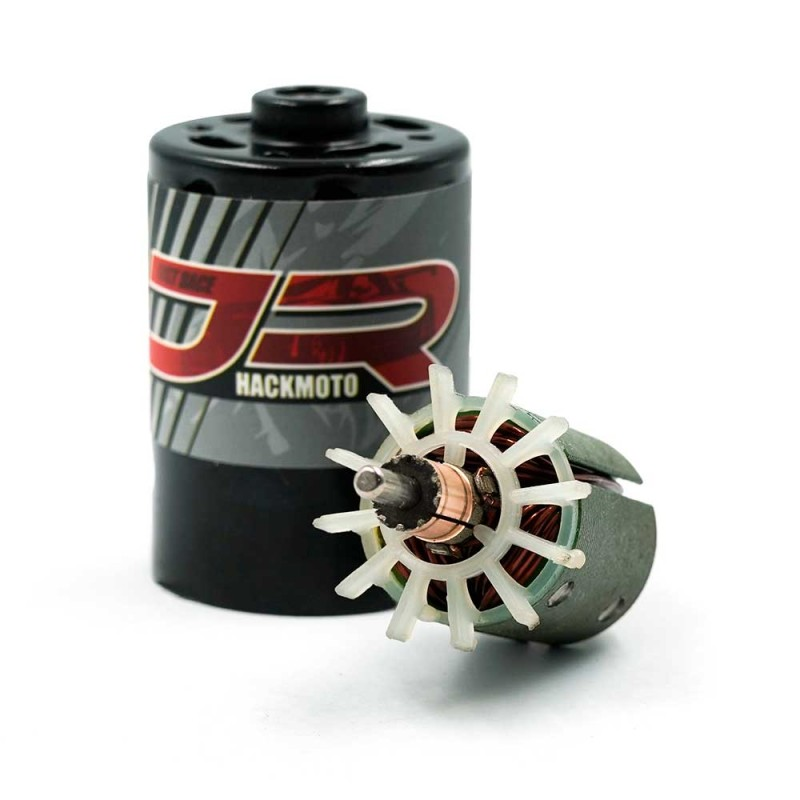 Hackmoto Just Race Stock 540 Brushed Motor