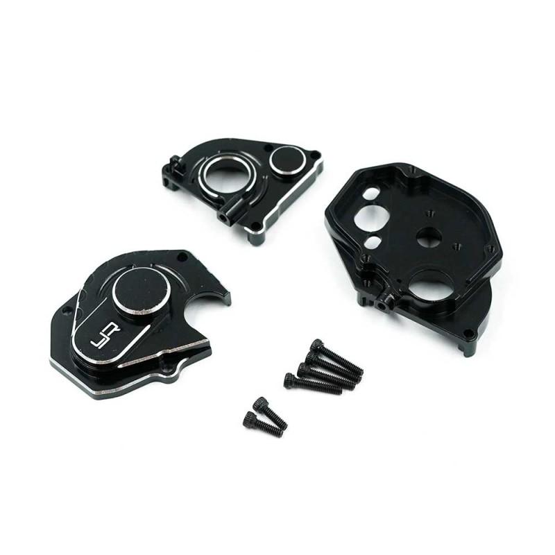 Aluminum Gear Box For Axial SCX24