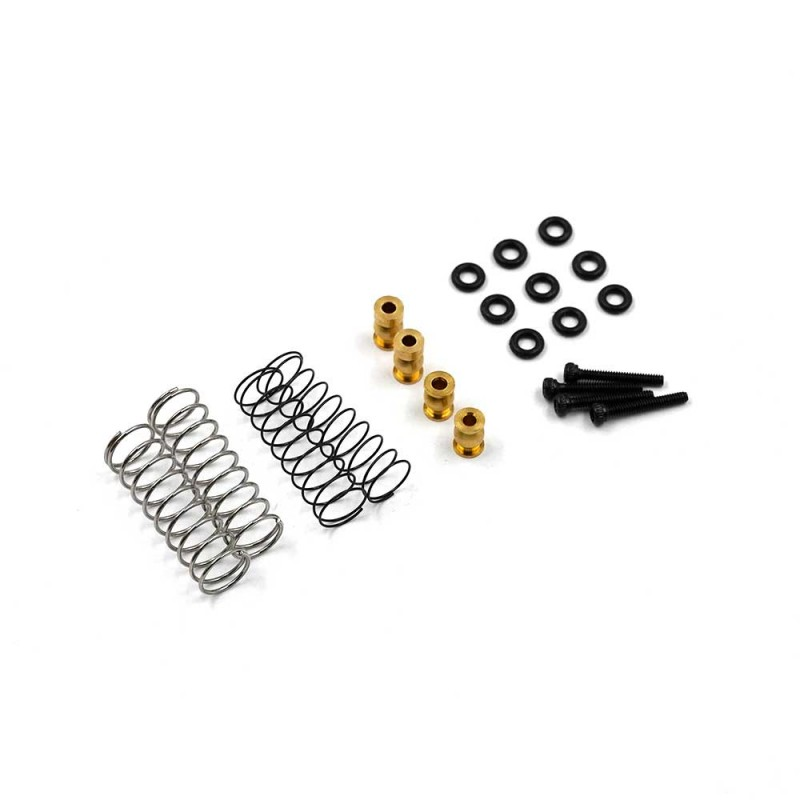 Replacement Shock Parts For AXSC-047