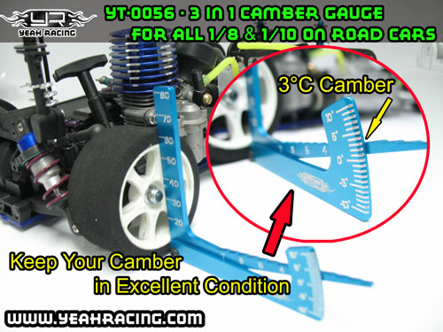 camber yt-0056 yeah racing