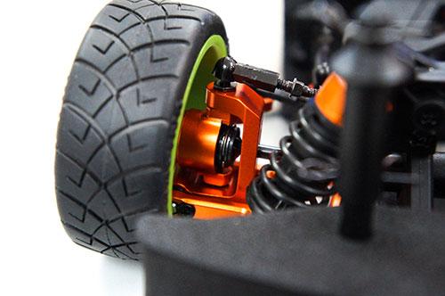 *Yeah Racing Universal Shaft Set 38mm For HPI Sprint 2 For HPI Sprint 2