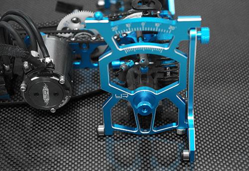 Yeah Racing Universal Set Up System