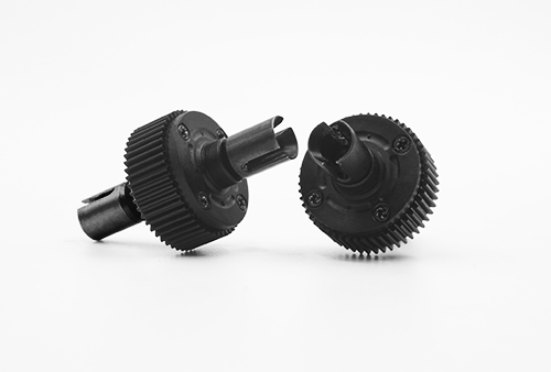 Yeah Racing 50T & 52T Gear Differential Set For Tamiya M07 XV01 TA06 #TAMC-040