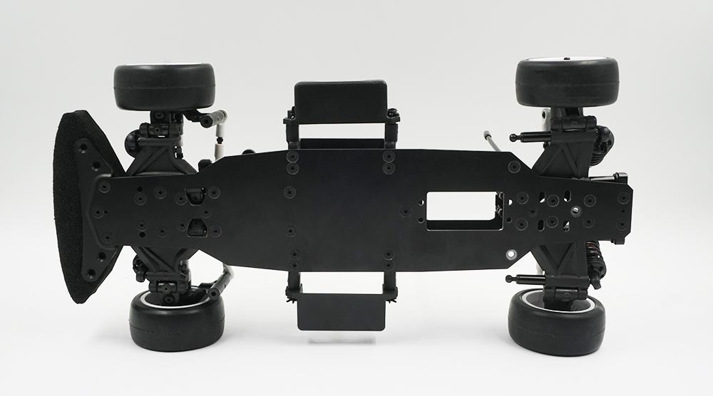 Yeah Racing Sport Conversion Kit For Tamiya M07 #CK-M07S